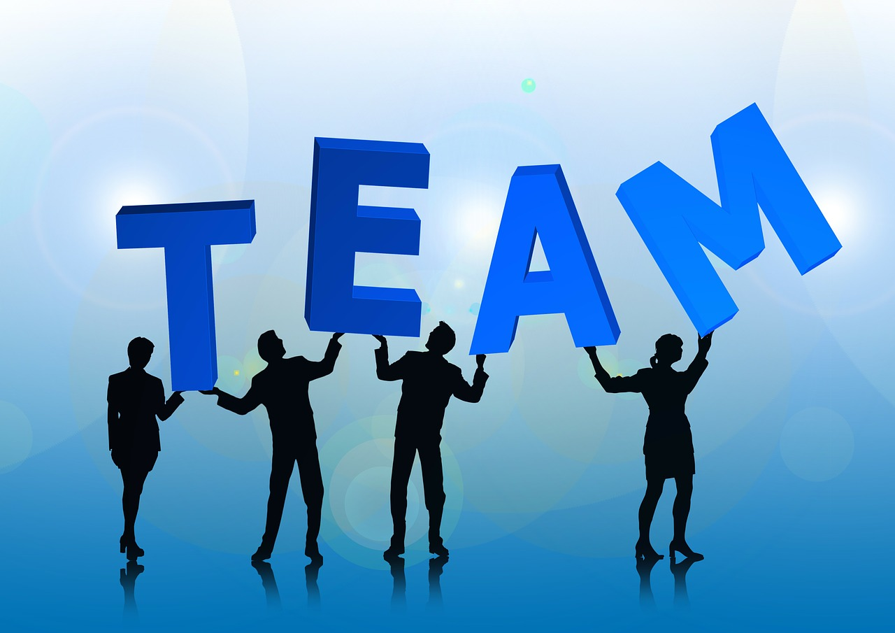 Training: Create Your Team For Your Business