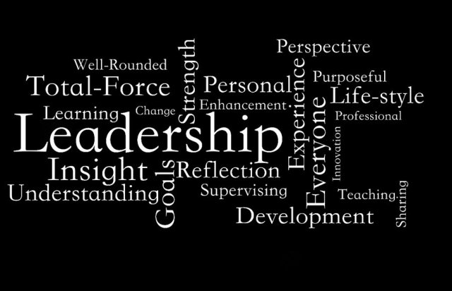 Training: Personal Leadership For Your Business