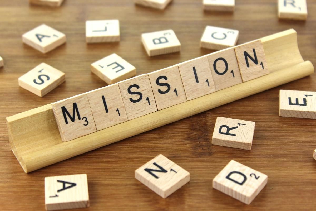 Training: Core-values and Mission For Your Business