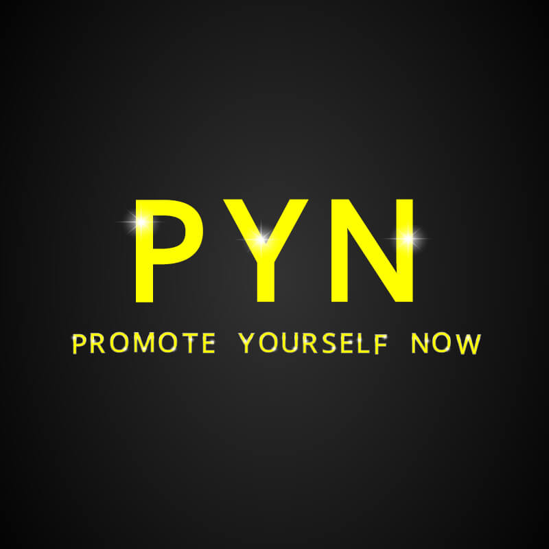 Promote yourself gold
