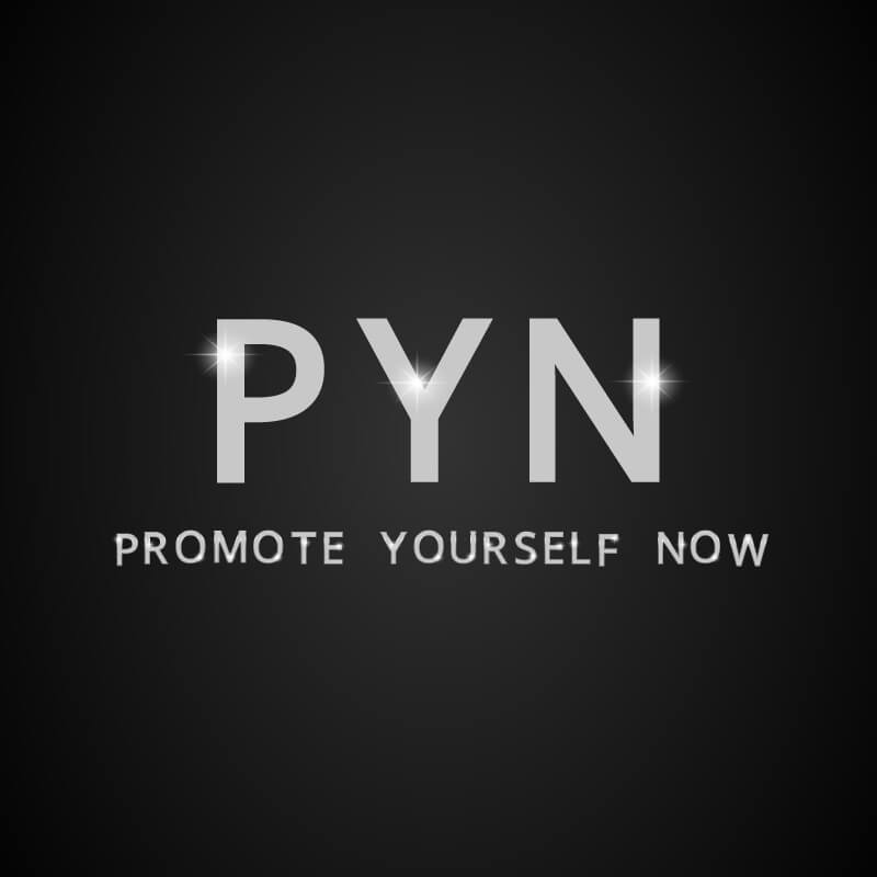Promote yourself silver