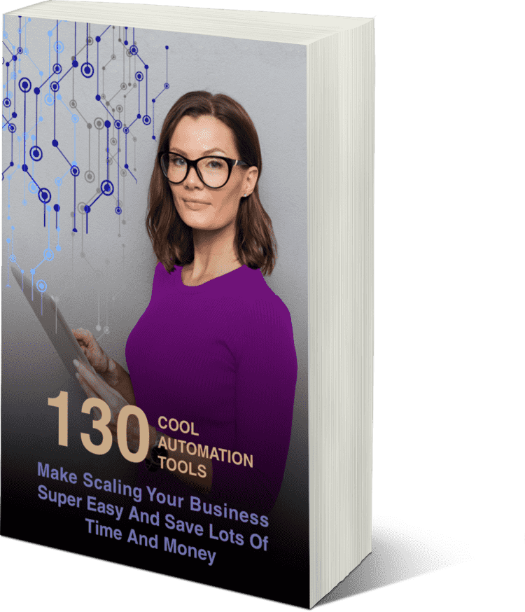 130 automation book